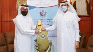 Qatar Charity wins social responsibility award for its efforts against coronavirus