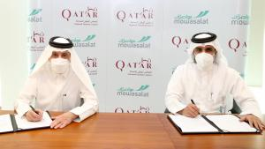 Mowasalat and Qatar National Tourism Council sign MoU