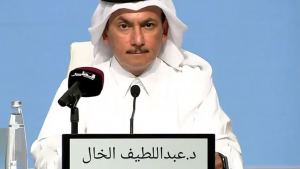WATCH: Gradual lifting of COVID-19 restrictions to take place after Eid Al-Fitr: Dr. Al-Khal