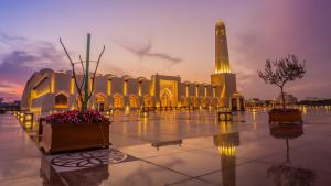 Awqaf Ministry issues lists of mosques and prayer grounds for Eid-al-Fitr prayer
