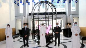 100 percent of hotels in Qatar now Qatar Clean certified