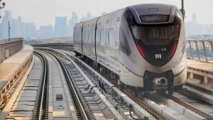 Doha Metro to temporarily suspend services for system upgrade
