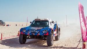 2021 Qatar International Baja to kick-off on September 30