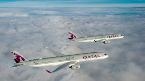 Qatar Airways awarded Airline of the Year 2021