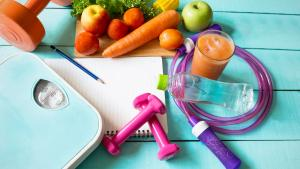 Simple steps to lose weight healthily – Part 1