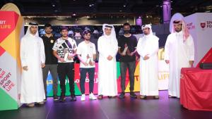 QOC E-Tournament proves a huge success