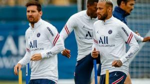 Paris Saint-Germain to visit Doha from January 16