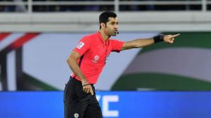 Qatar 2022 qualifiers: Qatari referees for South Korea vs Syria match
