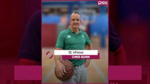 Watch: QL Exclusive: Interview with Athletics Director, Chris Quinn