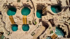 Desert Falls Water & Adventure Park opens first man-made Canyoning Adventure in the Middle East