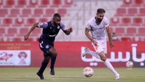 2021-22 QNB Stars League - Week 6 highlights
