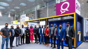 Qatar Living wraps up successful participation at Cityscape 2021