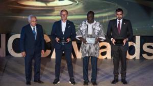 Qatar Olympic Committee wins NOC Breakthrough Award