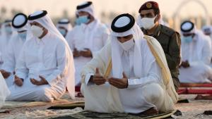 Ministry of Awqaf announces Istisqa prayer time