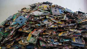 First of its kind electronics recycling factory officially opens in Qatar
