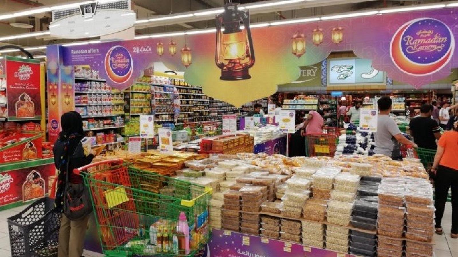 Products In Qatar Made in Qatar Marhaba l Qatars Premier