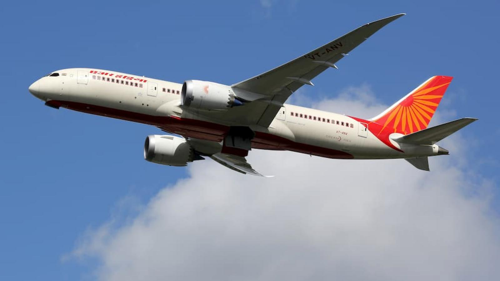Air India to launch direct flights from Delhi to Doha