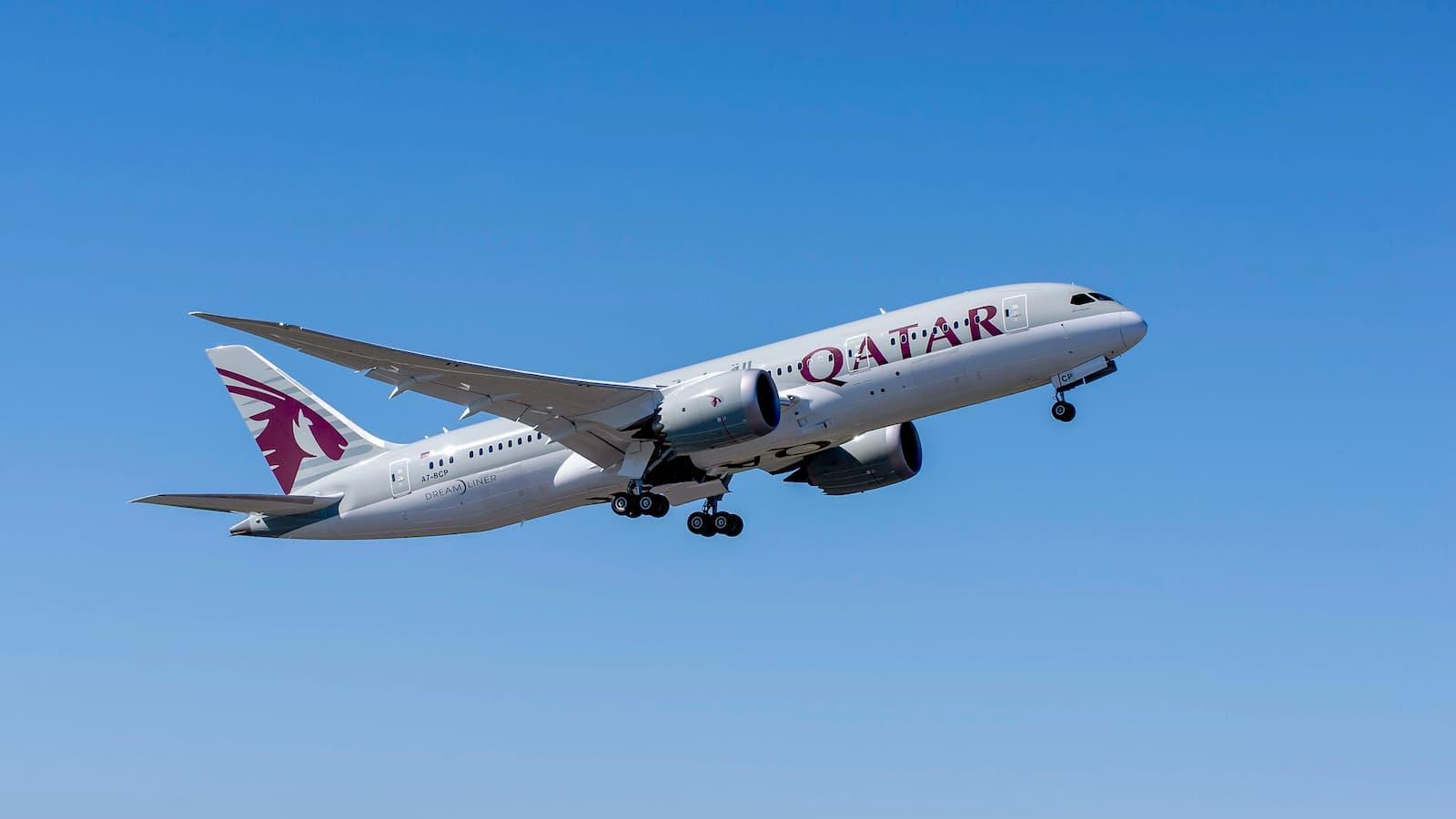 Qatar Airways wins three APEX Passenger Choice Awards