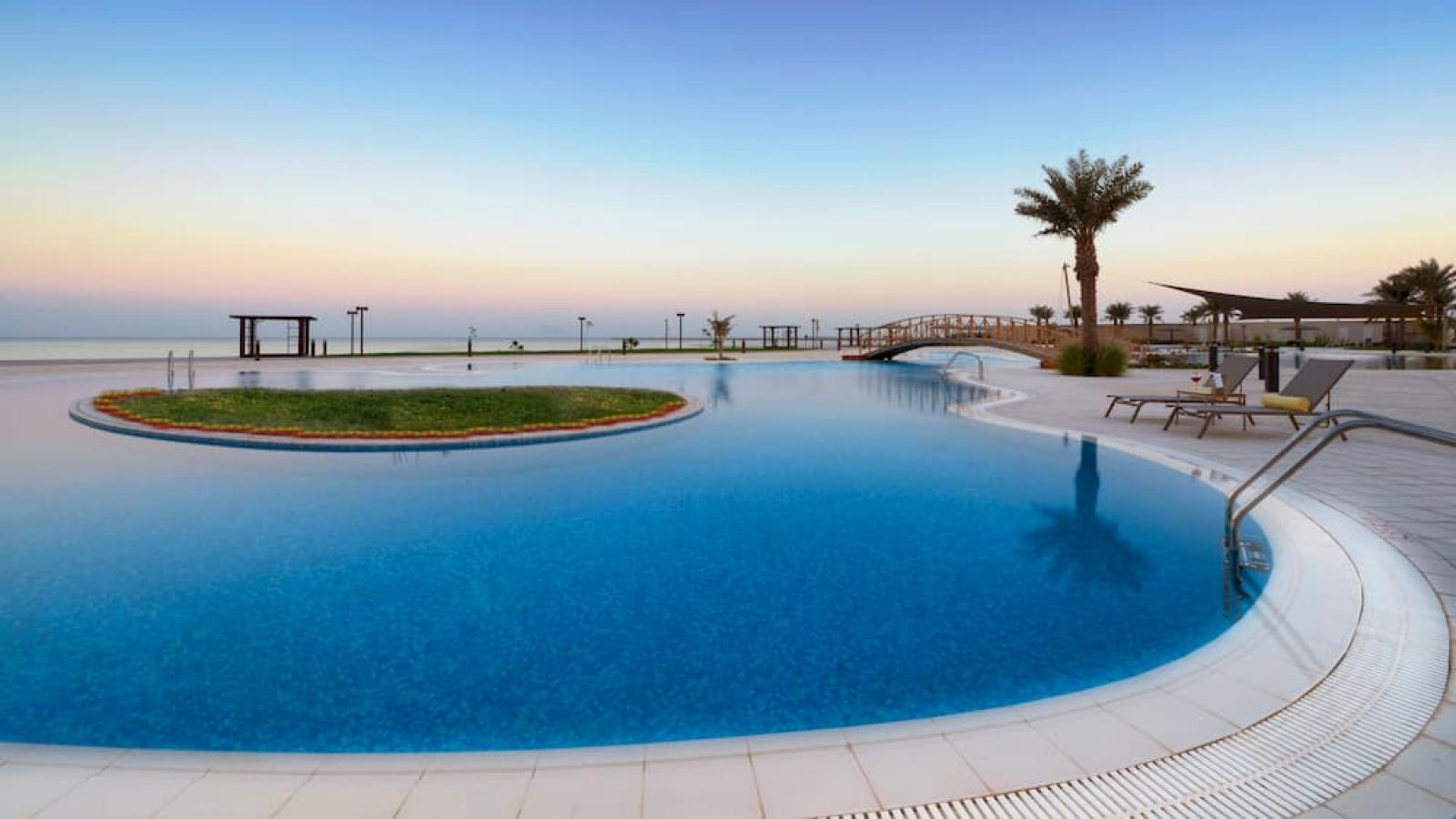 Discover the exotic world of leisure and luxury at Sealine Beach, a Murwab Resort