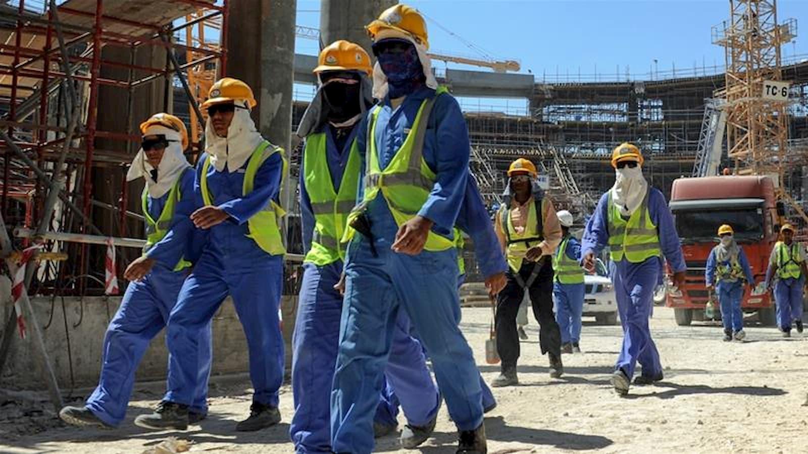 Qatar to abolish kafala system by January 2020