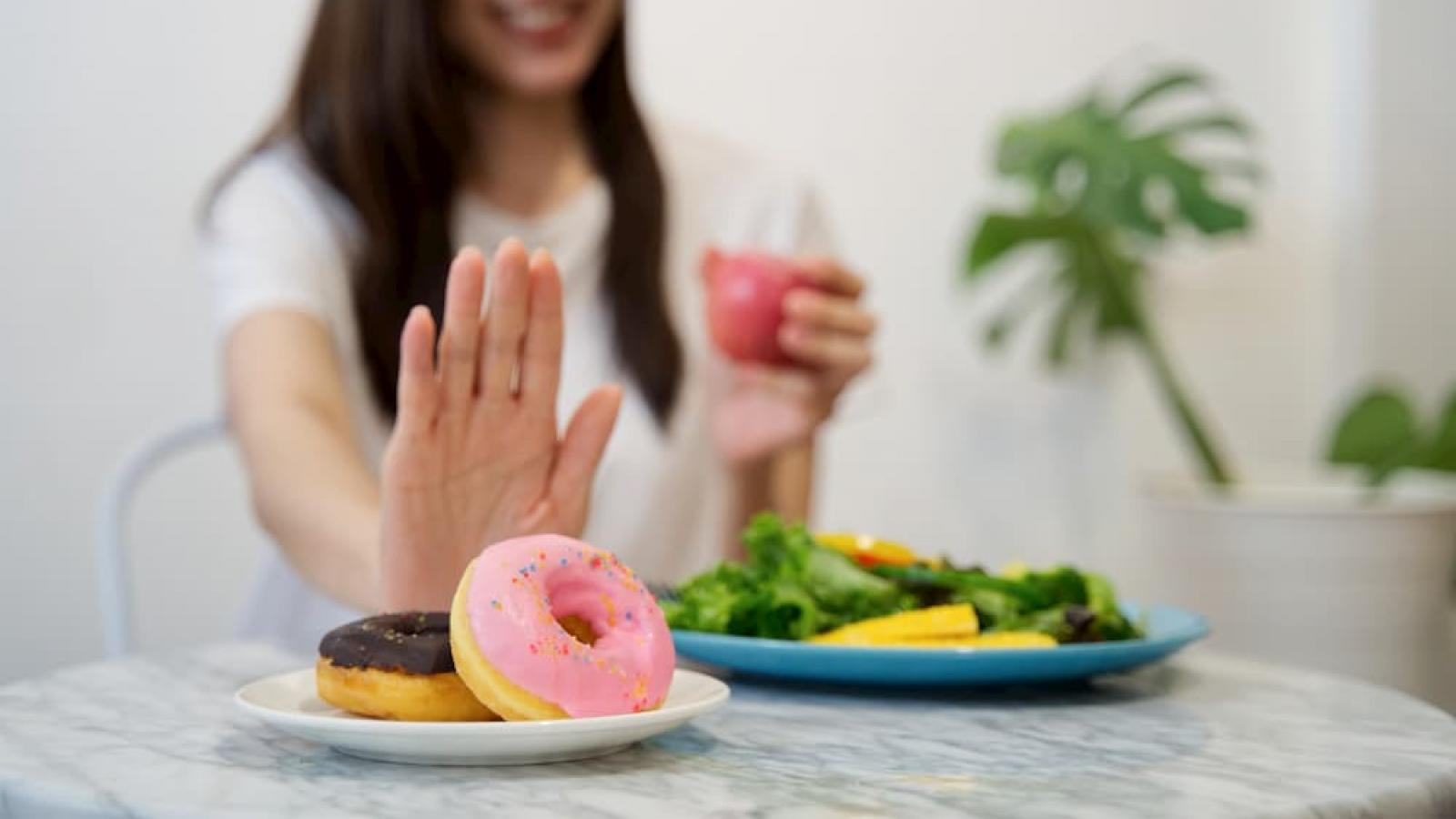 Five tips for a healthy weight loss