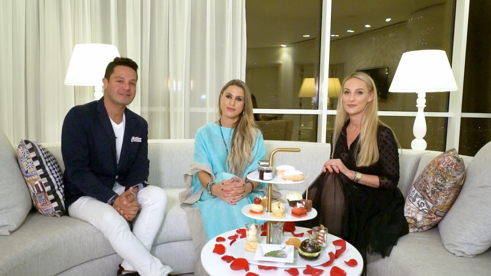 WATCH: QL Exclusive - Dana Al Fardan