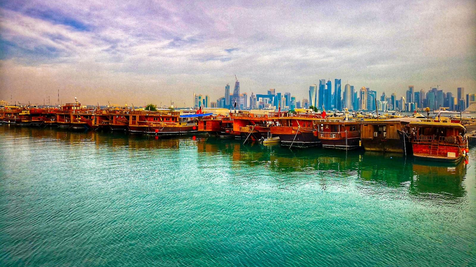 Qatar's tourism sector witnesses record growth