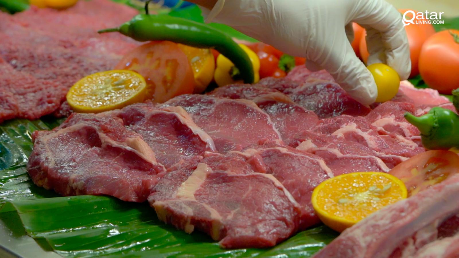 WATCH: Indulge in a scrumptious BBQ feast at Al Baraha