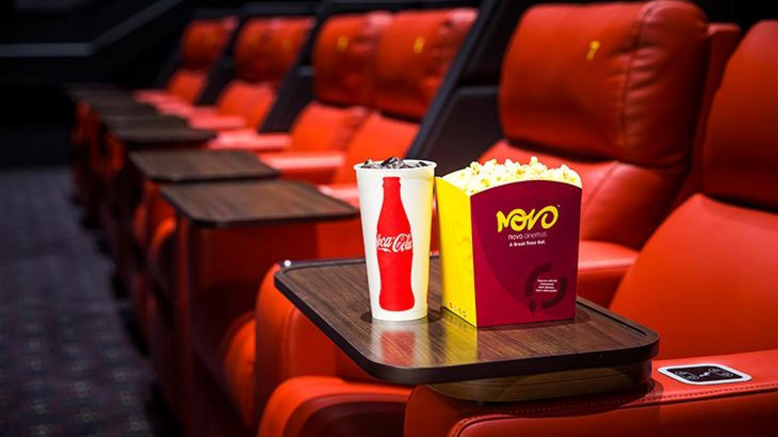 Movies in Qatar: Our top three picks of the week