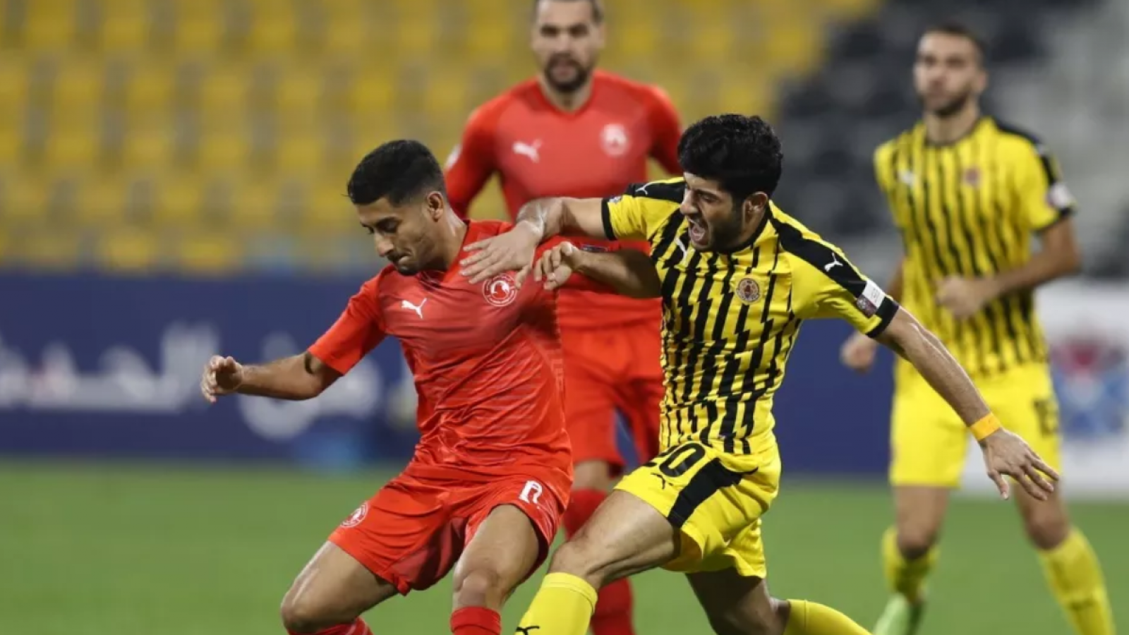 WATCH: QNB Stars League Week 11 highlights