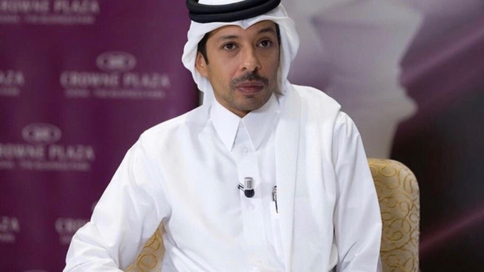 WATCH: Prominent People in Qatar - Mohammed Al-Modiahki