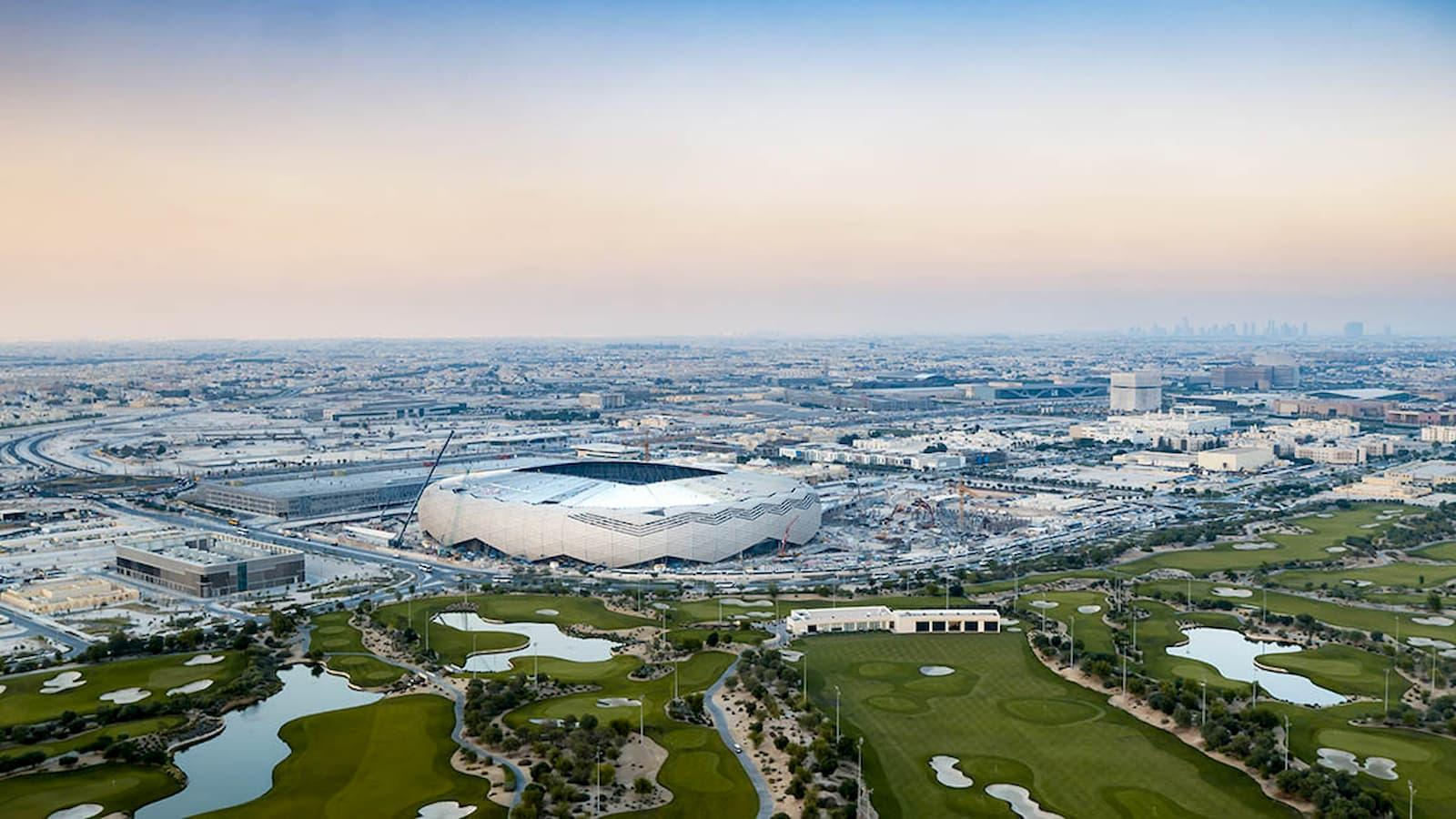 FIFA, Qatar present first-ever joint World Cup Sustainability Strategy