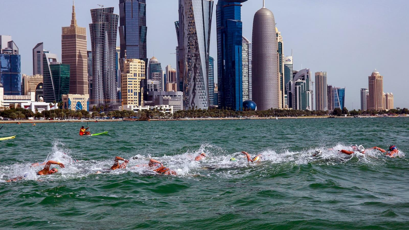 Qatar to host at least 65 sporting events this year: QOC
