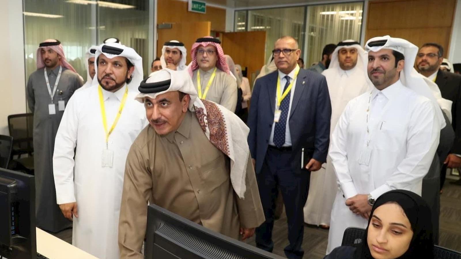 MoTC launches Qatar's first Internet Exchange Point
