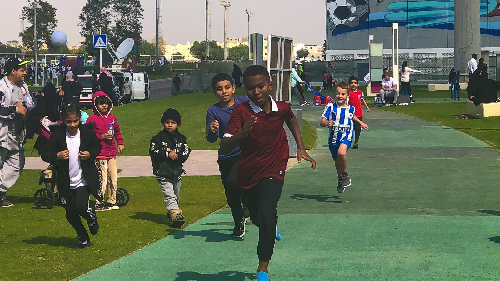 Everything you need to know about Qatar National Sport Day 2020