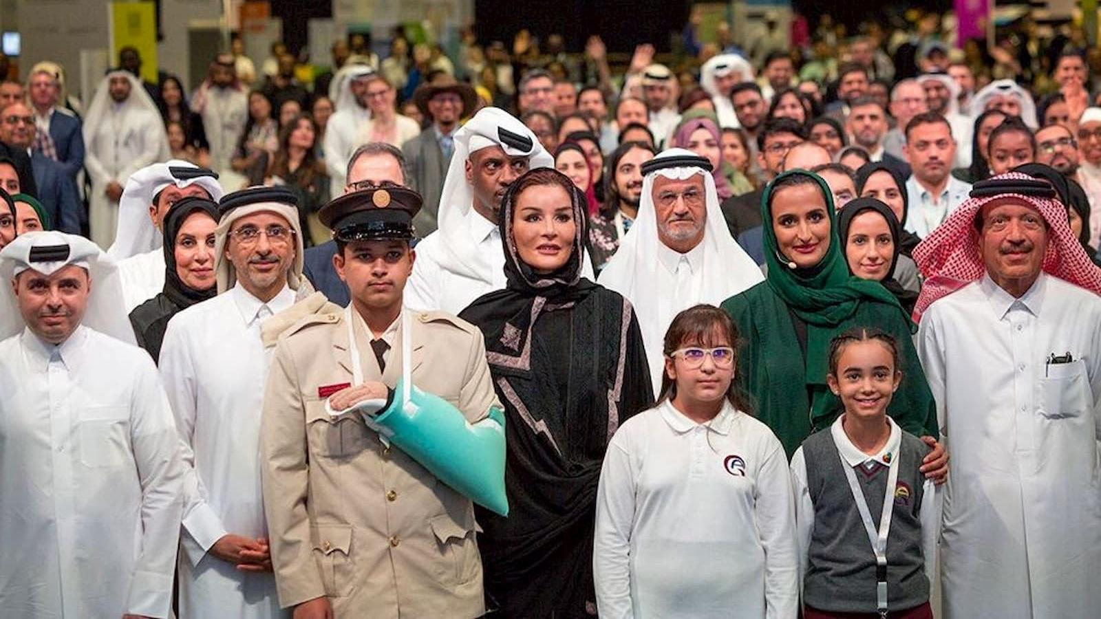 Qatar Foundation marks 25 years of excellence in education and research