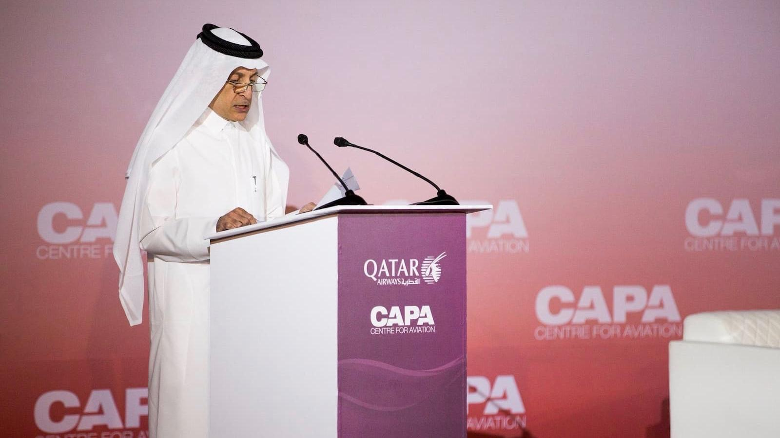 Qatar Airways to take delivery of 40 planes this year: HE Al Baker