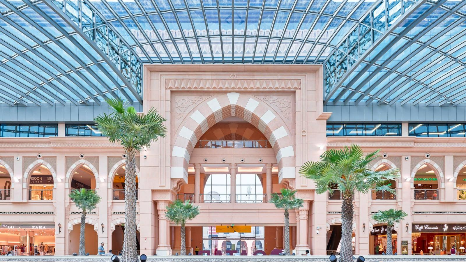 Mirqab Mall is all set for Qatar National Sport Day 2020