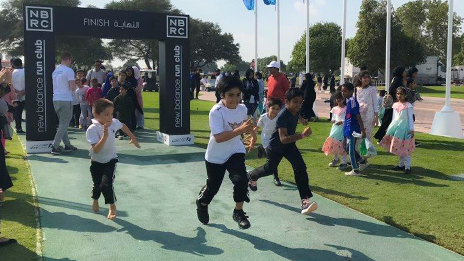 Celebrate Qatar National Sport Day 2020 with Sports Corner