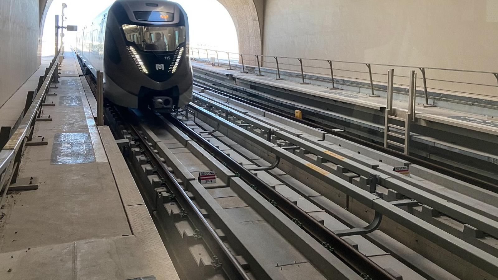 Doha Metro revised pricing for paper tickets
