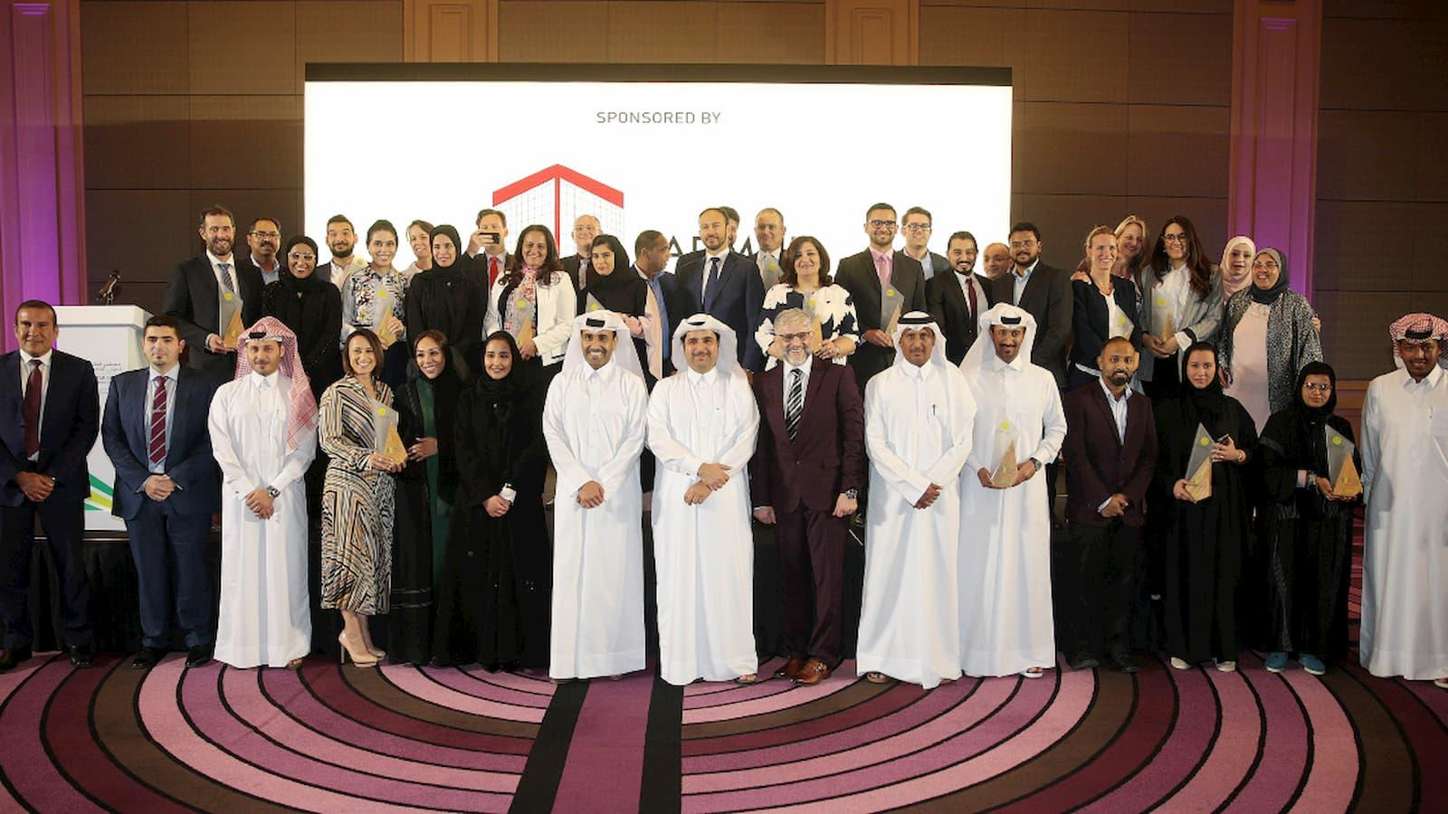 Qatar 2022 Sustainability Strategy receives special award from Qatar Green Building Council