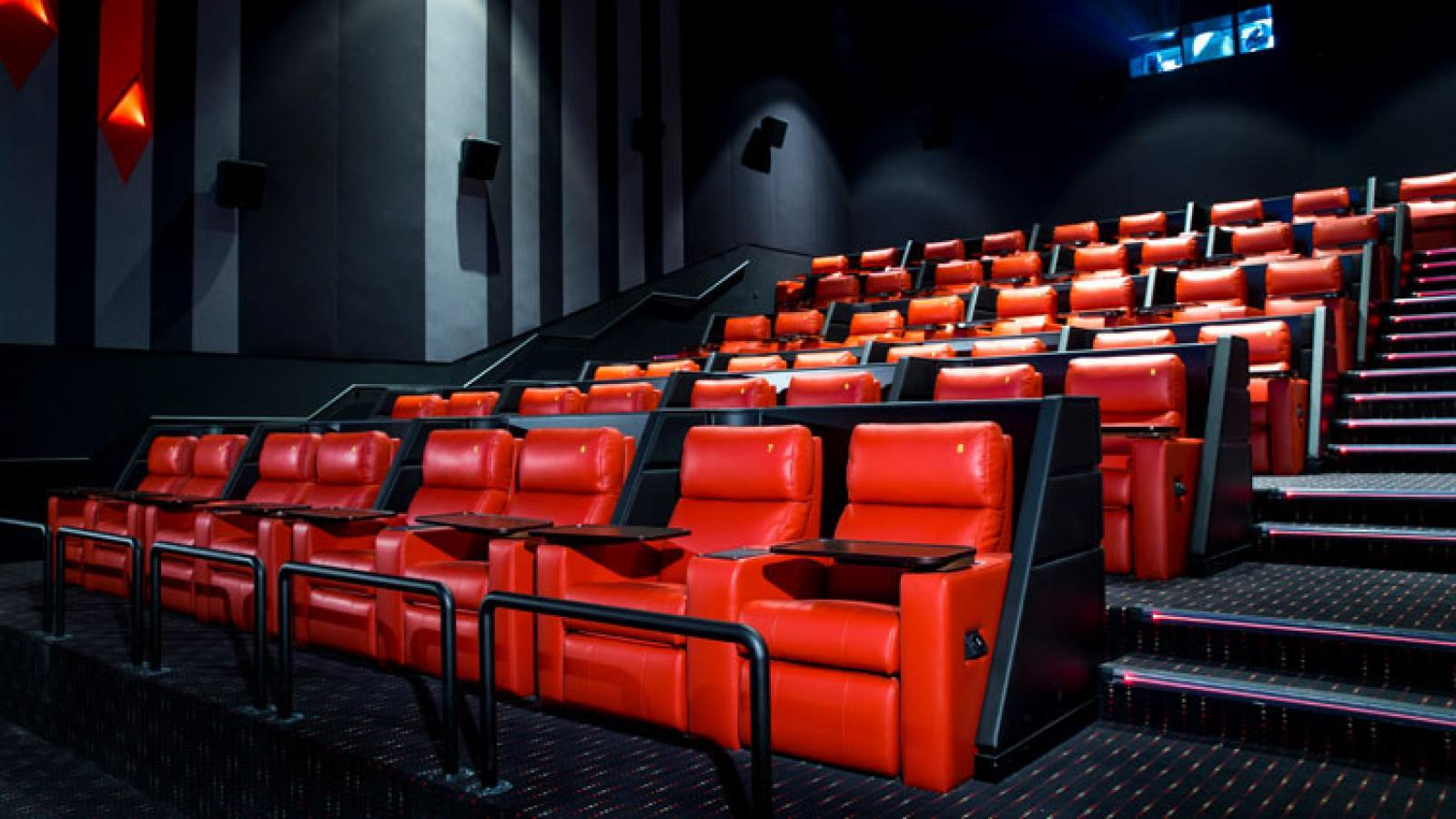 Cinemas, theatres, children's play areas, gyms, and wedding venues will be closed from March 13