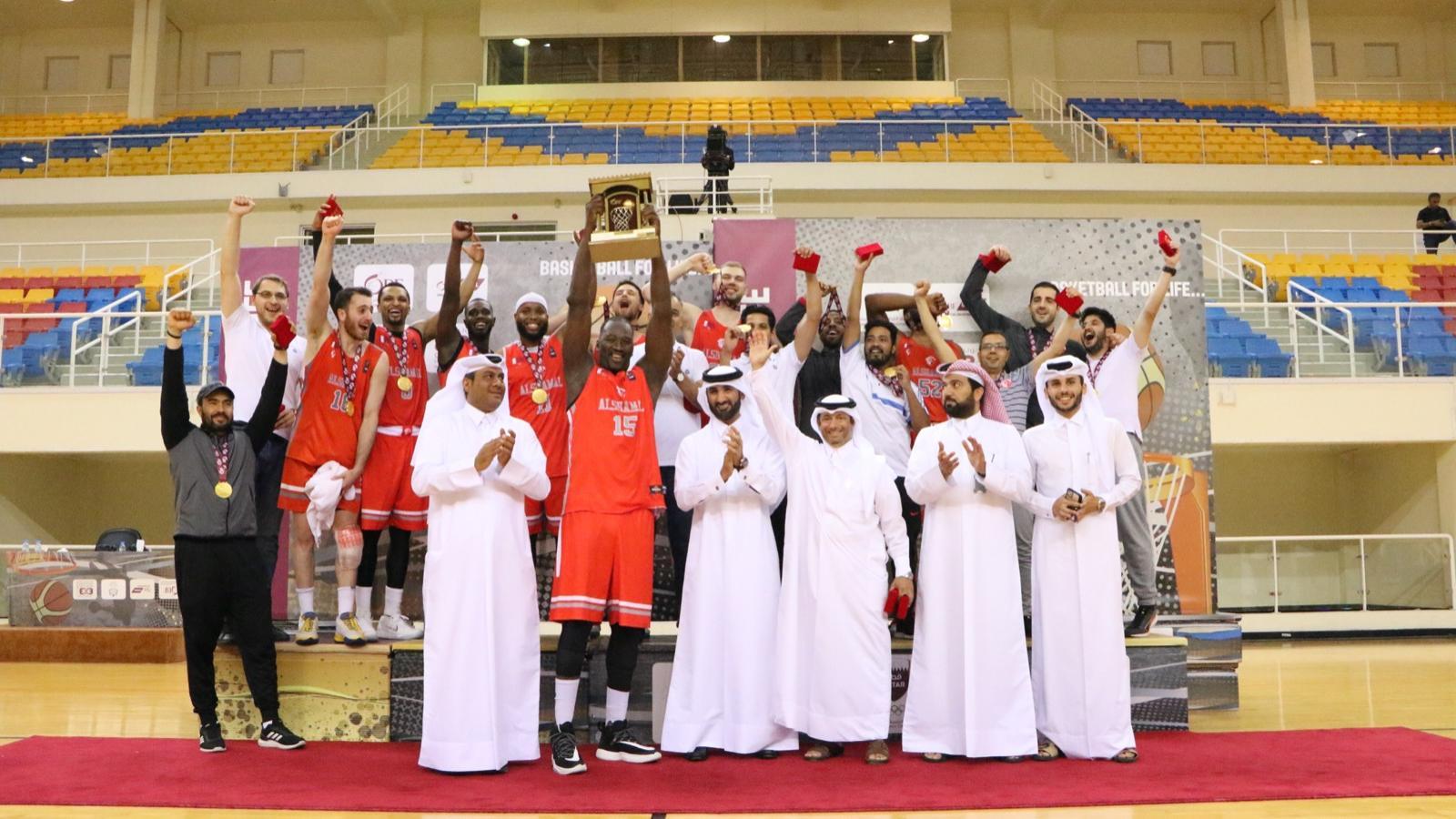 Al Shamal defeat Al Gharafa to retain QBF League crown