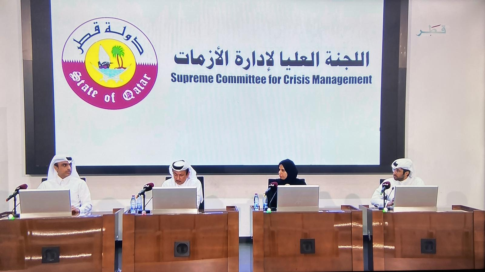 Shutdown of Industrial Area, salons and retail stores in shopping malls part of new measures to combat COVID-19 in Qatar