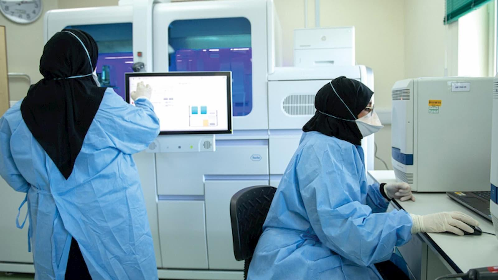 More than 8,500 people tested for COVID-19 in Qatar