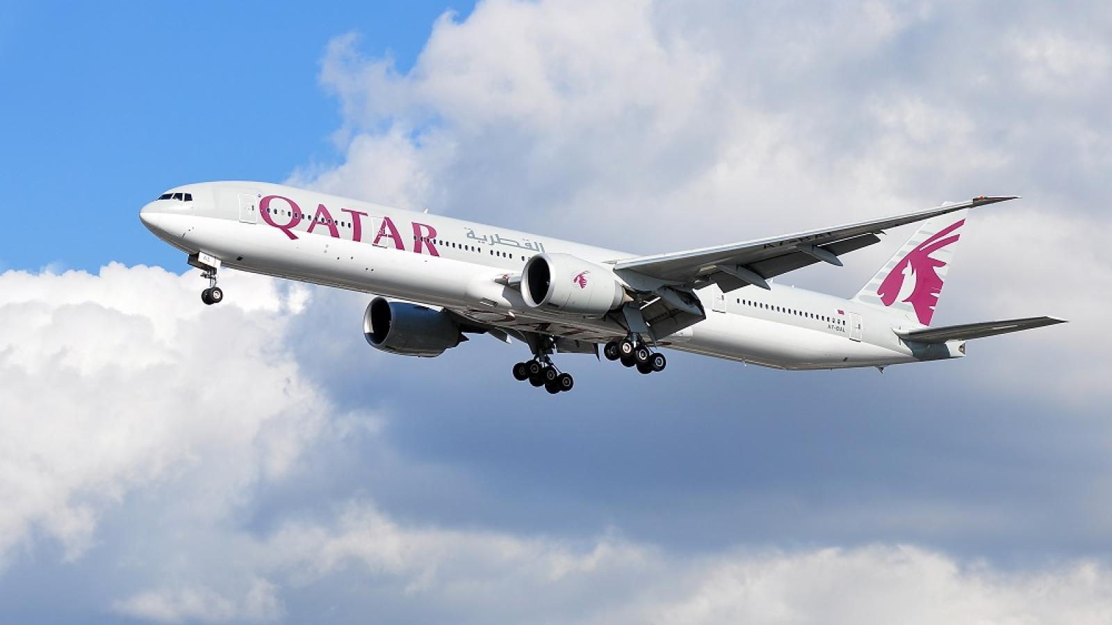 Qatar Airways offers vouchers for future travel to affected passengers