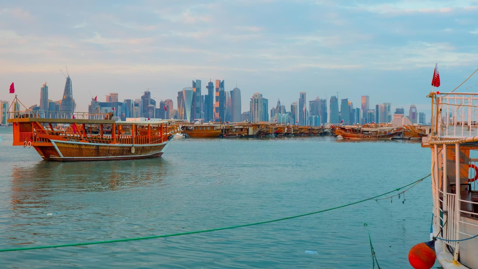 WATCH: The meaning of Qatar's name