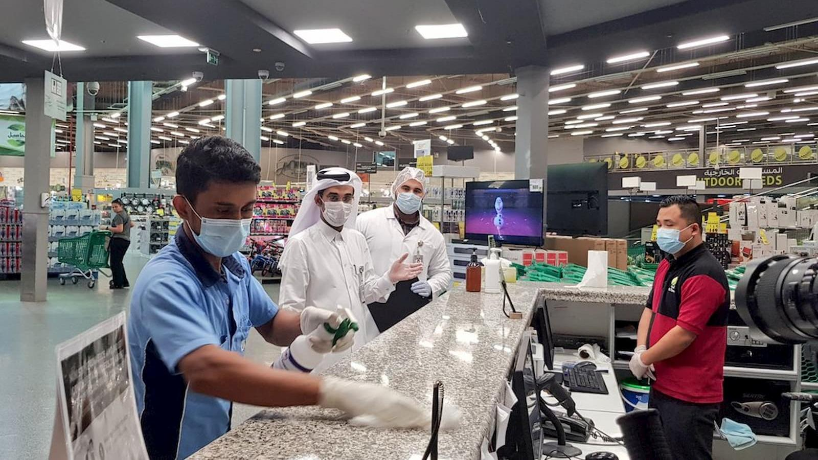 MME intensifies efforts to ensure public safety with cleanliness drive, inspections at food outlets