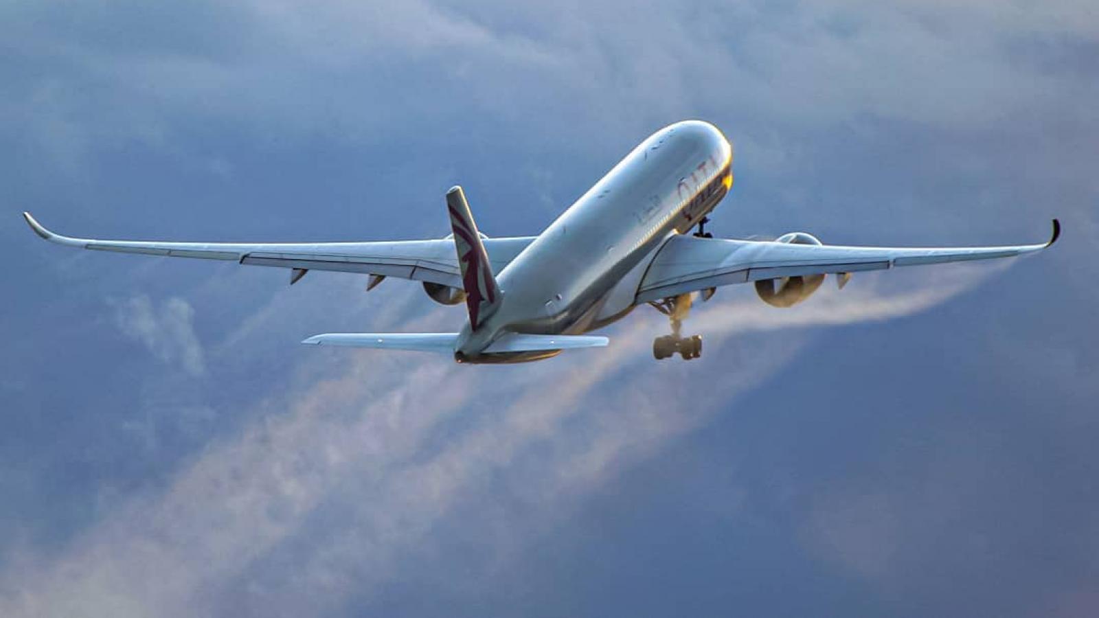 Qatar Airways allows flexibility to change travel plans