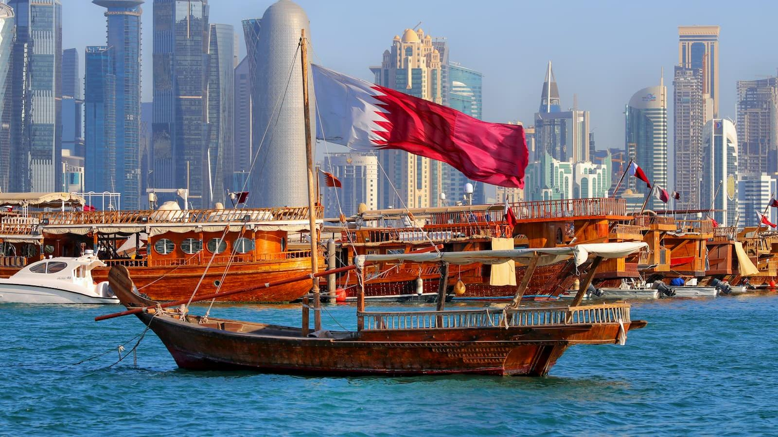 WATCH: United in the fight against COVID-19 - We Are Qatar